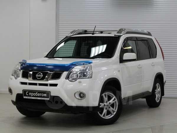 Nissan X-Trail, 2011 год, 719 000 руб.