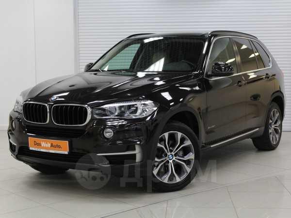 BMW X5, 2015 год, 1 890 000 руб.