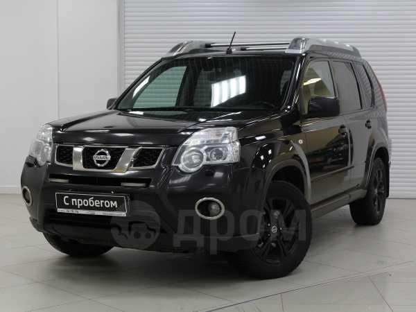 Nissan X-Trail, 2011 год, 639 000 руб.