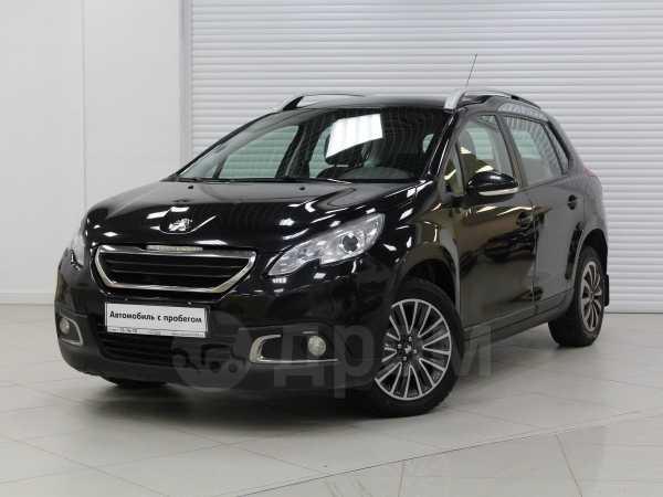 Peugeot 2008, 2014 год, 499 000 руб.