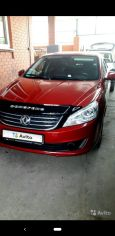 Dongfeng S30, 2015 год, 417 000 руб.
