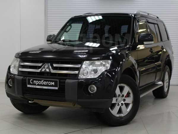 Mitsubishi Pajero, 2007 год, 699 000 руб.