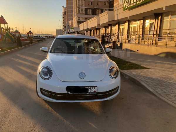 Volkswagen Beetle, 2014 год, 950 000 руб.