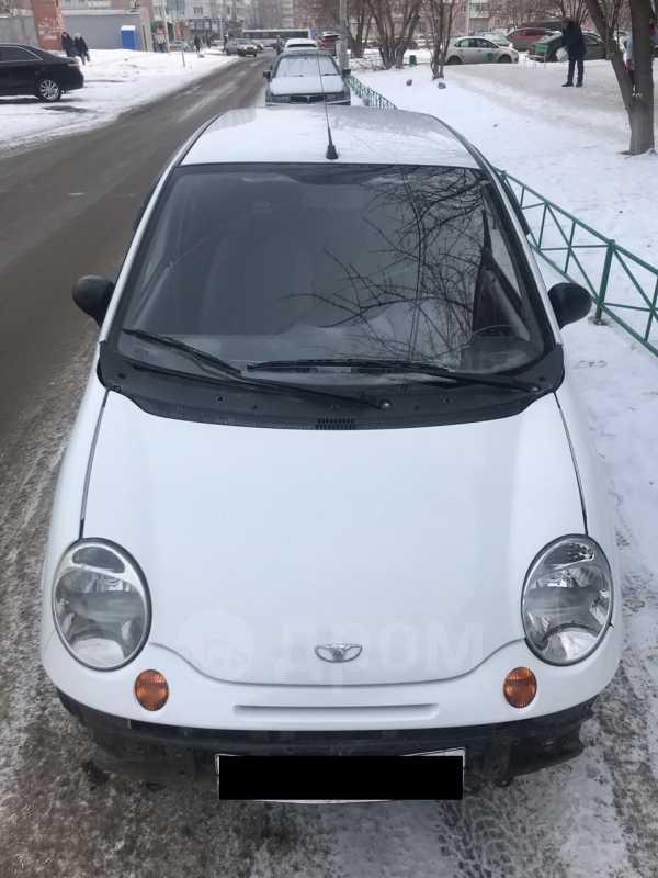 Daewoo Matiz, 2011 год, 105 000 руб.