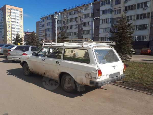 ГАЗ 3102 Волга, 1995 год, 55 000 руб.