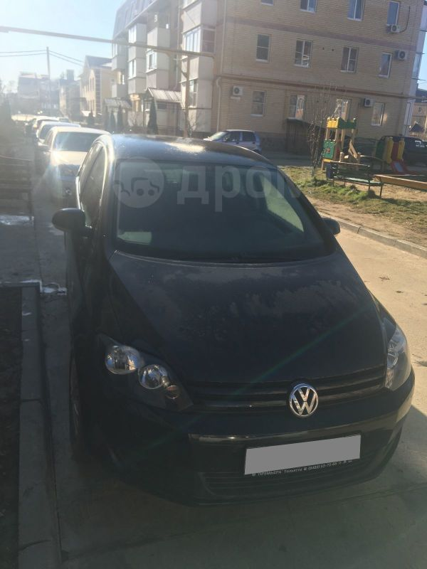 Volkswagen Golf Plus, 2010 год, 360 000 руб.