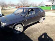 Старовеличковская 2109 1997