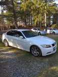 BMW 3-Series, 2008 год, 345 000 руб.
