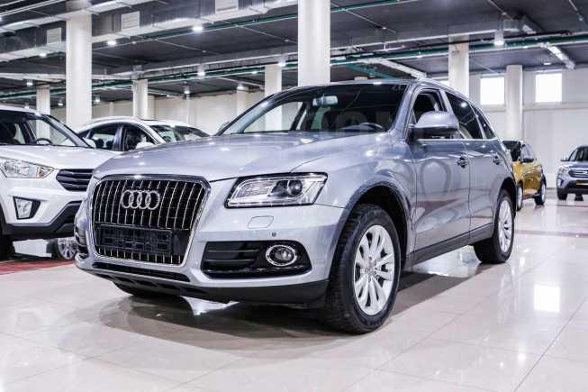 Audi Q5, 2014 год, 1 320 001 руб.