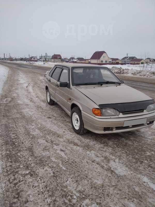Лада 2115 Самара, 1998 год, 70 000 руб.