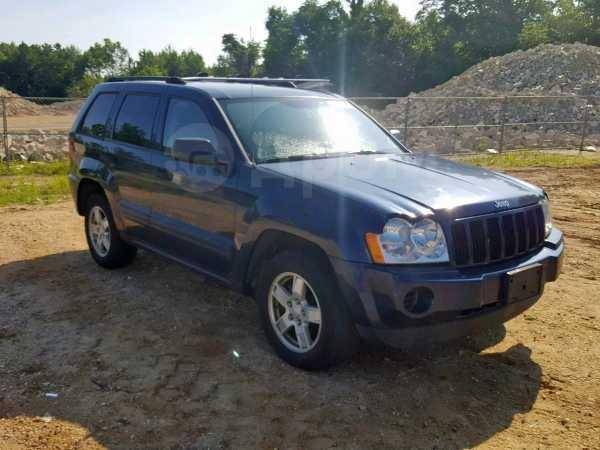 Jeep Grand Cherokee, 2004 год, 340 000 руб.
