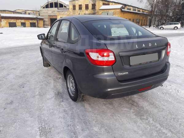 Лада Гранта, 2019 год, 400 000 руб.