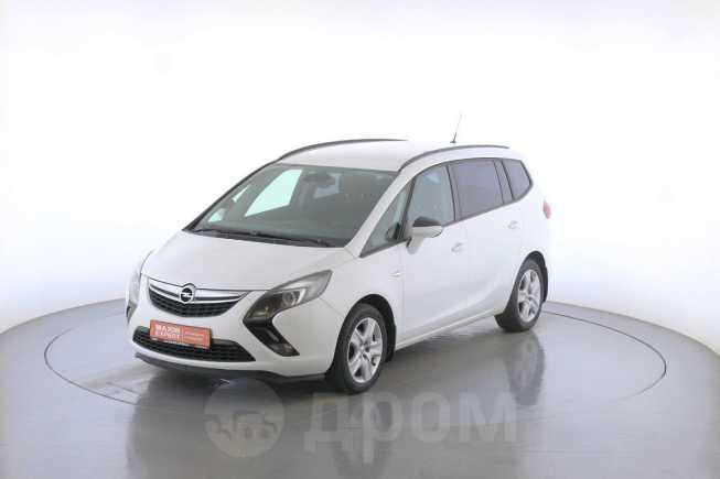 Opel Zafira, 2013 год, 710 000 руб.