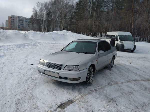 Toyota Vista, 1996 год, 130 000 руб.