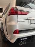 Lexus LX570, 2019 год, 8 100 000 руб.