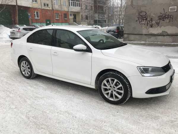 Volkswagen Jetta, 2012 год, 565 000 руб.