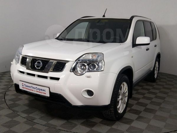 Nissan X-Trail, 2014 год, 975 000 руб.