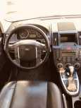 Land Rover Freelander, 2009 год, 699 999 руб.