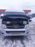 Toyota Hiace, 2011 год, 1 350 000 руб.