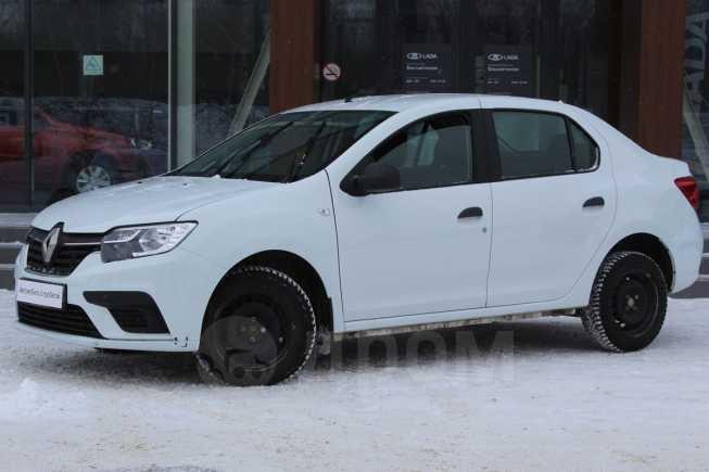 Renault Logan, 2018 год, 529 000 руб.