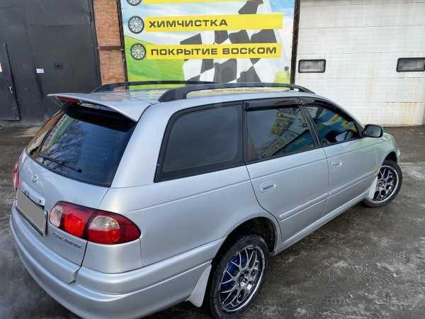 Toyota Caldina, 2000 год, 317 000 руб.