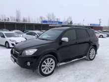 Сургут Toyota RAV4 2012