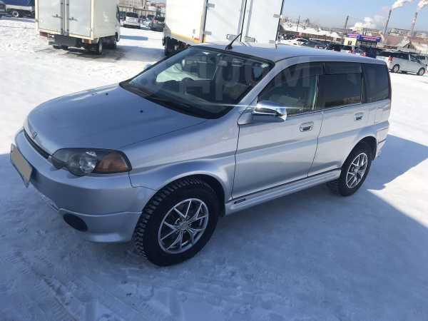 Honda HR-V, 2000 год, 368 000 руб.