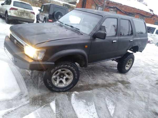 Toyota 4Runner, 1993 год, 90 000 руб.