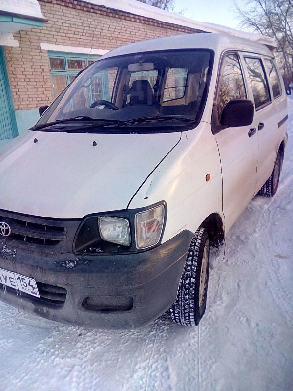 Toyota Town Ace, 1999 год, 310 000 руб.