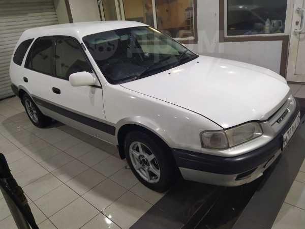 Toyota Sprinter Carib, 1997 год, 195 000 руб.