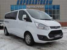 Киров Tourneo Custom