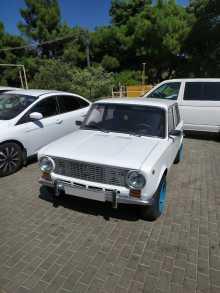 Севастополь 2101 1980
