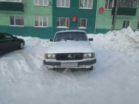Губкинский 31029 Волга 1996