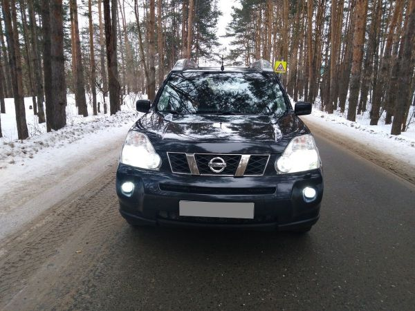 Nissan X-Trail, 2010 год, 810 000 руб.