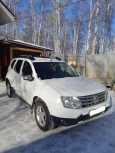 Renault Duster, 2012 год, 560 000 руб.