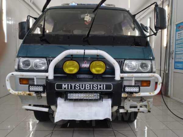 Mitsubishi Delica, 1994 год, 350 000 руб.