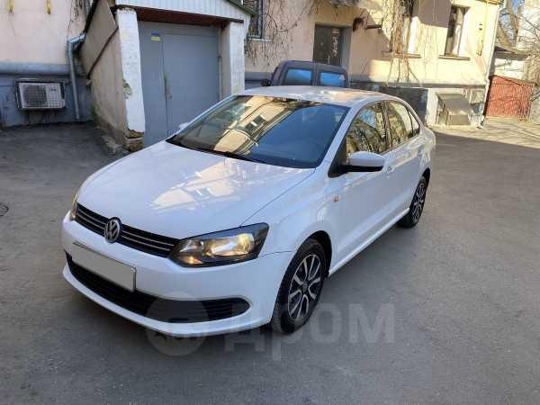 Volkswagen Polo, 2011 год, 460 000 руб.