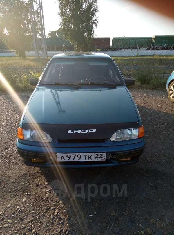 Лада 2115 Самара, 2004 год, 55 000 руб.