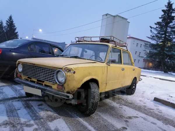 Лада 2101, 1980 год, 55 000 руб.