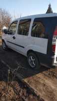 Fiat Doblo, 2003 год, 210 000 руб.