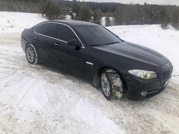 BMW 5-Series, 2012 год, 965 000 руб.