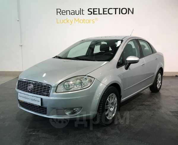 Fiat Linea, 2010 год, 330 000 руб.