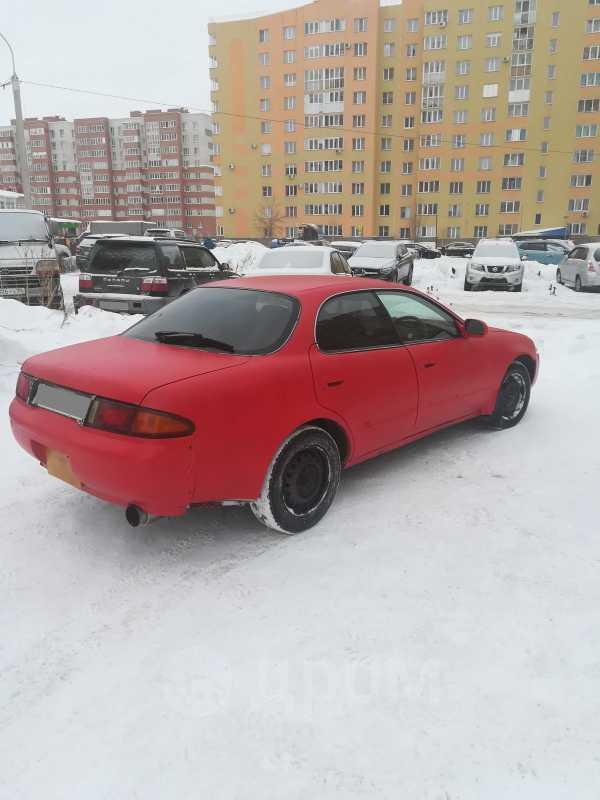 Toyota Sprinter Marino, 1992 год, 70 000 руб.