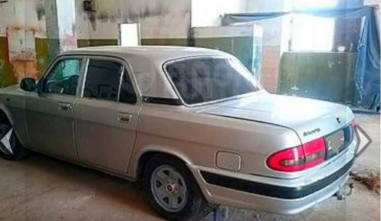 ГАЗ 31105 Волга, 2004 год, 135 000 руб.