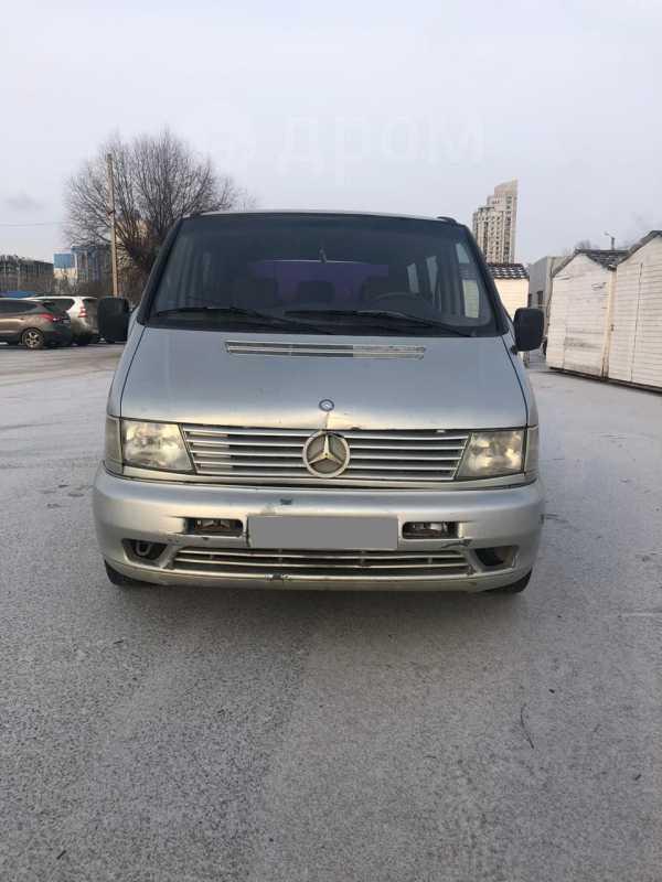 Mercedes-Benz Vito, 1998 год, 150 000 руб.