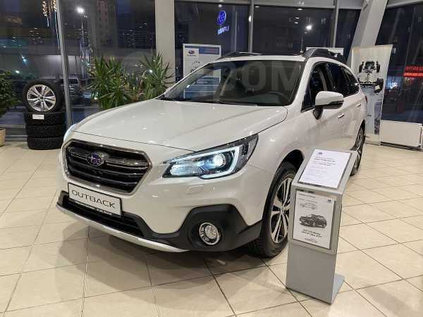 Subaru Outback, 2019 год, 2 809 900 руб.