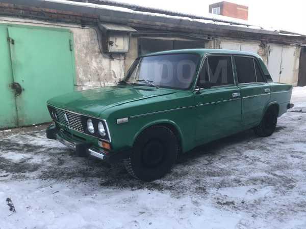 Лада 2106, 1989 год, 105 000 руб.