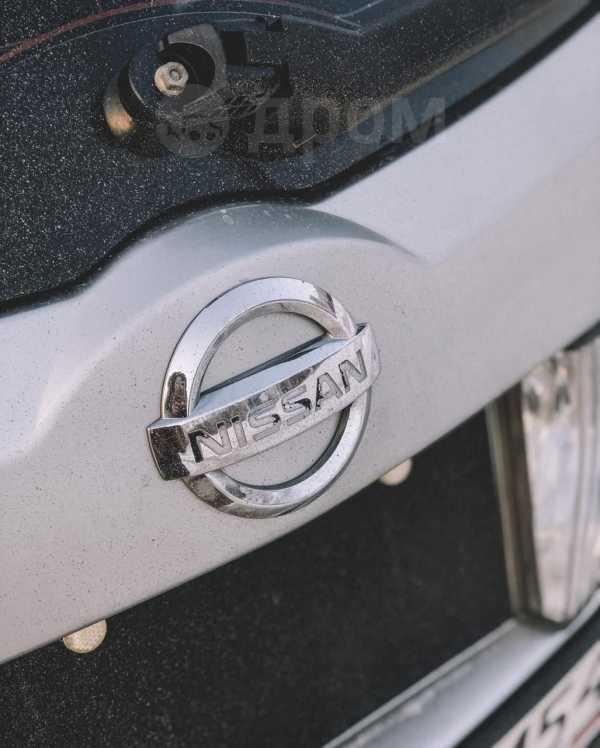 Nissan Murano, 2003 год, 349 999 руб.