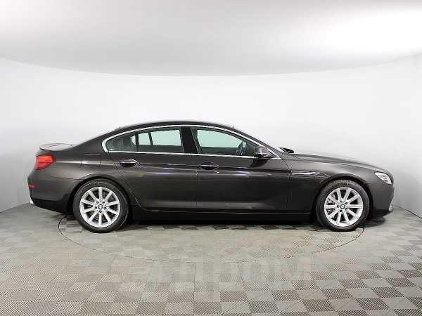 BMW 6-Series, 2015 год, 1 957 000 руб.