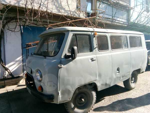 УАЗ Буханка, 1993 год, 150 000 руб.